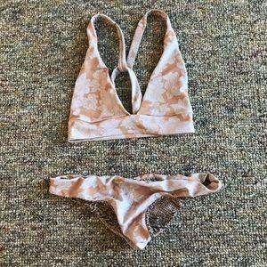 acacia swimwear bikini set